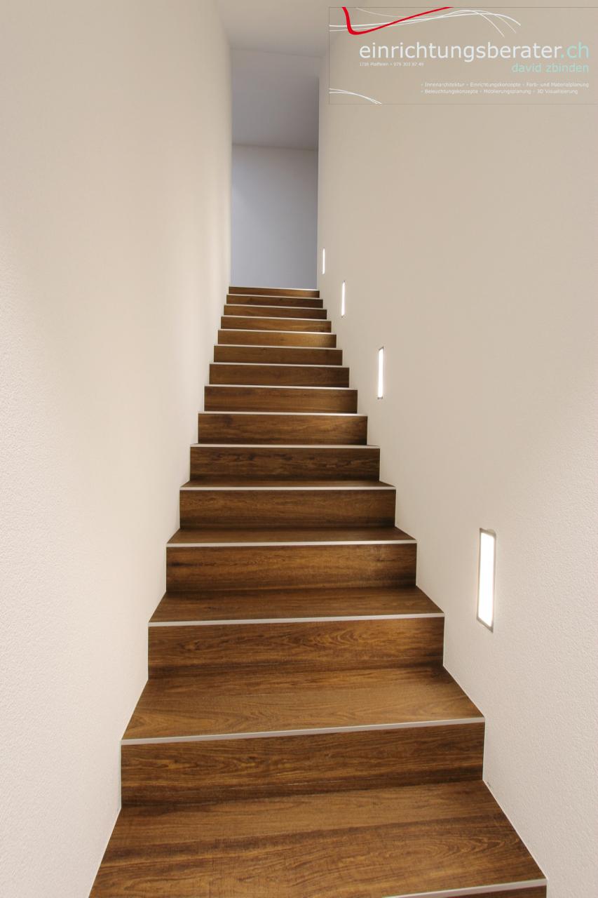 Treppe&Licht