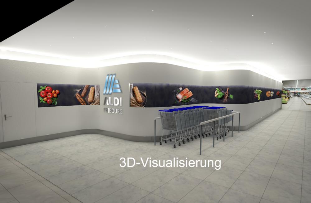 Aldi Visualisierung 2