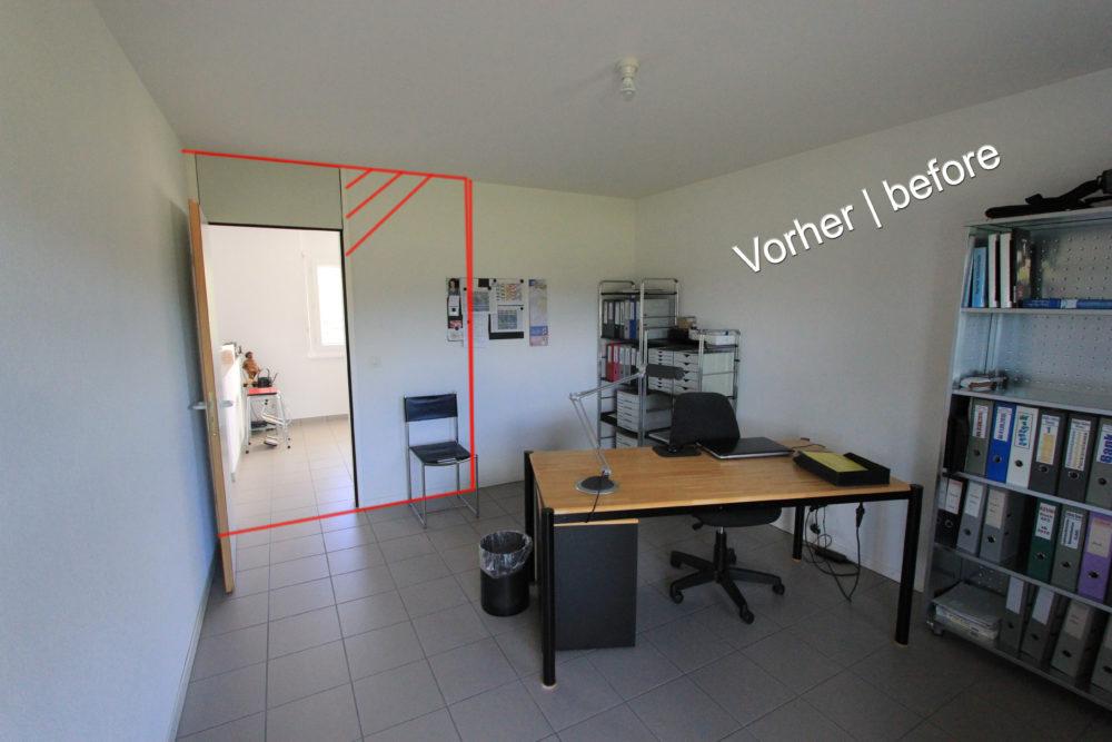 Vorher Office